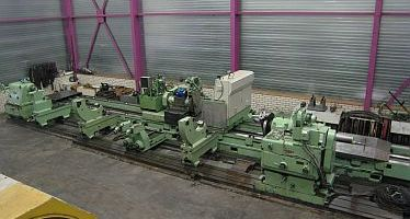 CNC Roll Grinders