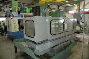 FIL 160 CNC (12.065L)